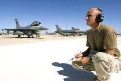 Operation Iraqi Freedom - 'Coronet East' flies home Photo