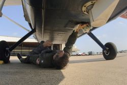 Airvan - Civil Air Patrol responds Photo