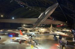 SA-2 - AF Museum opens new exhibit Photo