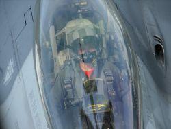F-16 - Military appreciation Photo