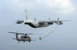 HC-130P - Search and rescue Photo