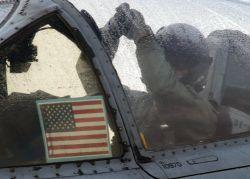 A-10 Thunderbolt II - Taxi Image