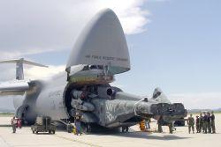 CH-53E - C-5 load Photo