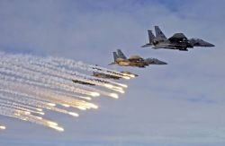 F-15E - Excalibur bombing competition Photo
