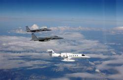 F-15 - Air surveillance Photo