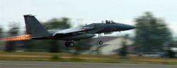 F-15 Eagle - Air surveillance Photo