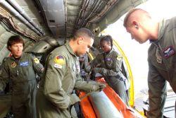 KC-135 - AF File Photo Photo