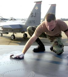 F-15E - Ensuring Eagles Fly Photo