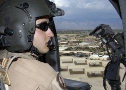 HH-60G - Keen eye Photo