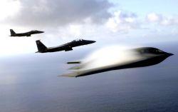 B-2 - Formation Photo