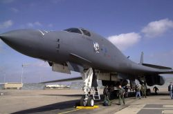B-1B Lancer - B-1 commemorates its 20th at Dyess Photo