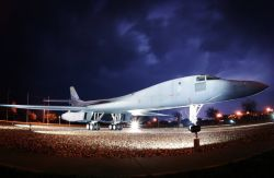 B-1B Lancer - B-1 commemorates its 20th at Dyess Photo