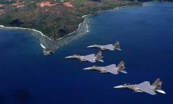 F-15E - Soaring like an Eagle Photo