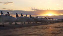 F-15s - Cooperative Cope Thunder kicks off Photo