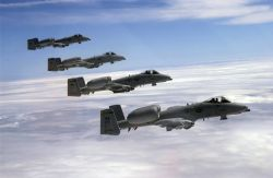 A-10s - Four bolts Photo