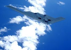 B-2 - A Pacific spirit Photo