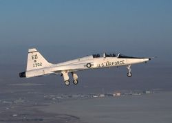 T-38 Talon - Upgrades retrofit T-38 with latest technology Photo