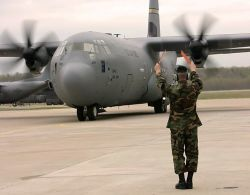 J-model - Little Rock receives second C-130J Photo