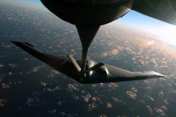B-2 - Fuel the Spirit Photo