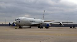 E-8C - Final Joint STARS aircraft delivered Photo