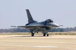 F-16 - Last F-16 Fighting Falcon Photo