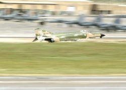 F-4 Phantom II - Cleared for takeoff Photo