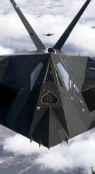 F-117A - Nighthawk Photo