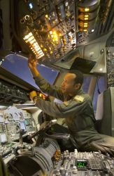 KC-10A - Extending the mission Photo