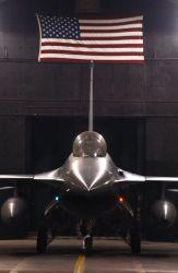 F-16 - Ready to strike Photo