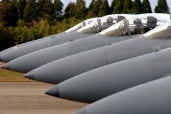 F-15 Eagles - So long Sword Photo
