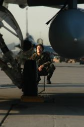 F-16C - Ready to launch Photo