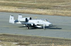 O/A-10 - Home at last Photo