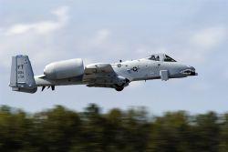 A-10 Thunderbolt II -