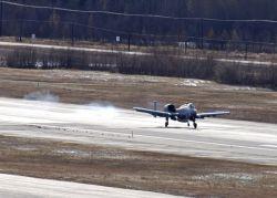 O/A-10 Thunderbolt ll - Home at last Photo