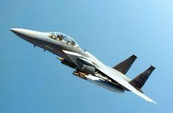 KC-10 - Strike Eagle Photo