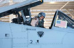 A-10 Thunderbolt II - Off we go... Photo