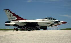 Thunderbirds - Overdue visit Photo