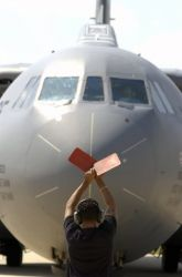 C-141B Starlifter - When it's over Photo