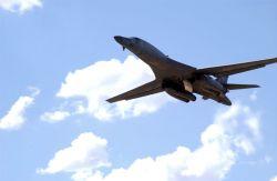 B-1B Lancer - Back in action Photo