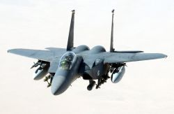 F-15E - Ruling the skies Photo