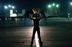 F-117 Nighthawk - Stealth night ops Photo