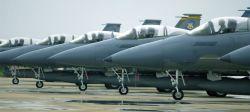 F-15 Eagle - Eagle formation Photo