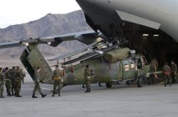 HH-60 Pave Hawk - Tight fit Photo