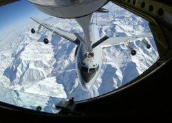 E-3B - Border patrol Photo