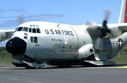 LC-130H - Pride of Scotia Photo