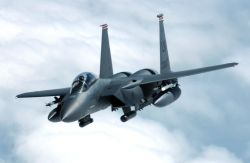 F-15E Strike Eagle - Strike Eagle Photo