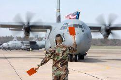 C-130J Hercules - The C-130J Photo