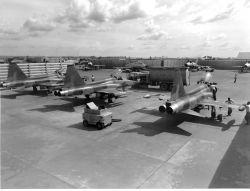 F-5A aircraft - F-5A Photo