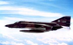 RF-4C Phantom II - RF-4C Phantom II Photo