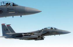 F-15E - Eagles on a mission Photo